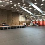 Umbau Sportpark für Medicinicum