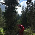 Holzen am Markbach