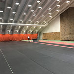 "sport.park.lech Umbau für ""Arlberg läuft"""