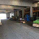 Grillholz-Produktion am Bauhof