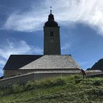 Kirchenrai mähen