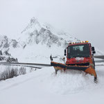 Schneeräumdienst Spullersee