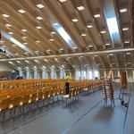 sport.park.lech bestuhlen für Höhenrausch-Konzerte