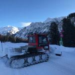 Snow Rabbit 3 in Zug