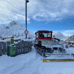 Winterwanderweg sport.park.lech - Stubenbach
