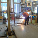 Seilwindenaufbau auf Holder C270 vorbereiten