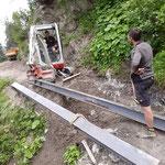 Gitzibachweg-Sanierung