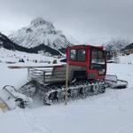 Snow Rabbit 3 in Oberstubenbach