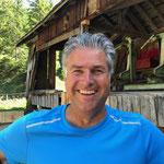 Neuer Mann im Team: Herzlich willkommen Eberhard!
