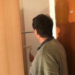 Mal- und Renovierungsarbeiten Gemeindehaus Zürs