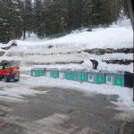 Bauhof Schneeräumung