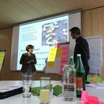 Littering-Verordnung, Schulung im Gemeindehaus Dornbirn