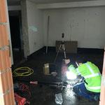 Installationsarbeiten