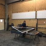 Projekt Türen Grüner Ring - Türrahmen Nachproduktion