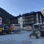...für Veranstaltung Grand Arlberg Scootering