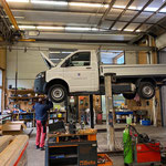 Service VW Pritsche lang