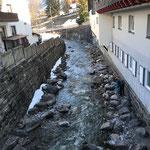 Müll Sammelaktion Zürsbach