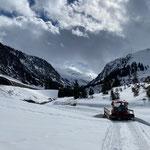Snow Rabbit 3, Winterwanderweg Zürs - Lech