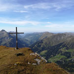 Wegebau Juppenspitze
