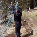 Netze richten Bauhof