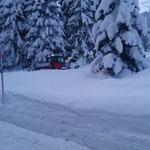 Wegeholder Winterpräparierung