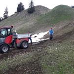 Wasserschäden aufräumen Oberstubenbach