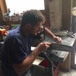 Kettenpflege Motorsäge