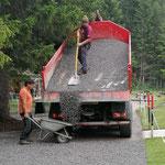Waldbad für eingeschränkten Betrieb ab 04. Juli vorbereiten