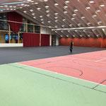 Umbau Sportpark für Arlberg Weinberg