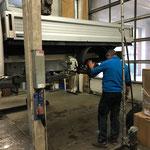 Bremsen reparieren am VW T4