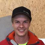 Geschafft! Auch unser Praktikant Nr. 2 Marcel hat seine Dienste am Bauhof beendet. Vielen Dank!