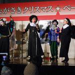 12/23ながさきクリスマス☆ページェント