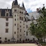 Chateau Anne de Bretagne