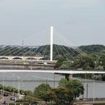 La ligne des ponts