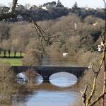 Pont la Haie Fouassière