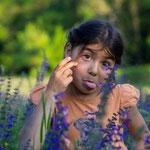 Tochter Venya