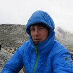 Basecamp... schlecht Wetter