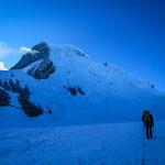 Yerupaja Westglacier - Cordillera Huayhuash, Peru.