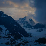 Berner Alpen.