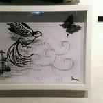 希泉『夢見鳥』