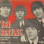 The Beatles - Penny Lane (1967)