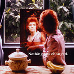 David Bowie - Nothing Has Changed vinyl version