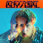 Julian Casablancas and Jehnny Beth - Boy/Girl