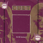 The Cult - She Sells Sanctuary (1985)