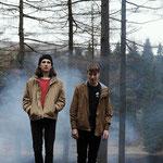 Drenge - The Woods