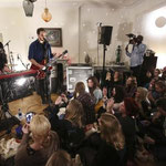 Bastille - Things We Lost In The Fire (Sofar London)