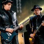 The Libertines - T in The Park
