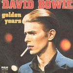 David Bowie - Golden Years (1975)