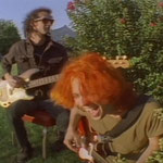 The Flaming Lips - She Don't Use Jelly (1993)