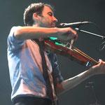 Andrew Bird - Capsized (Live at Days Off, Paris)